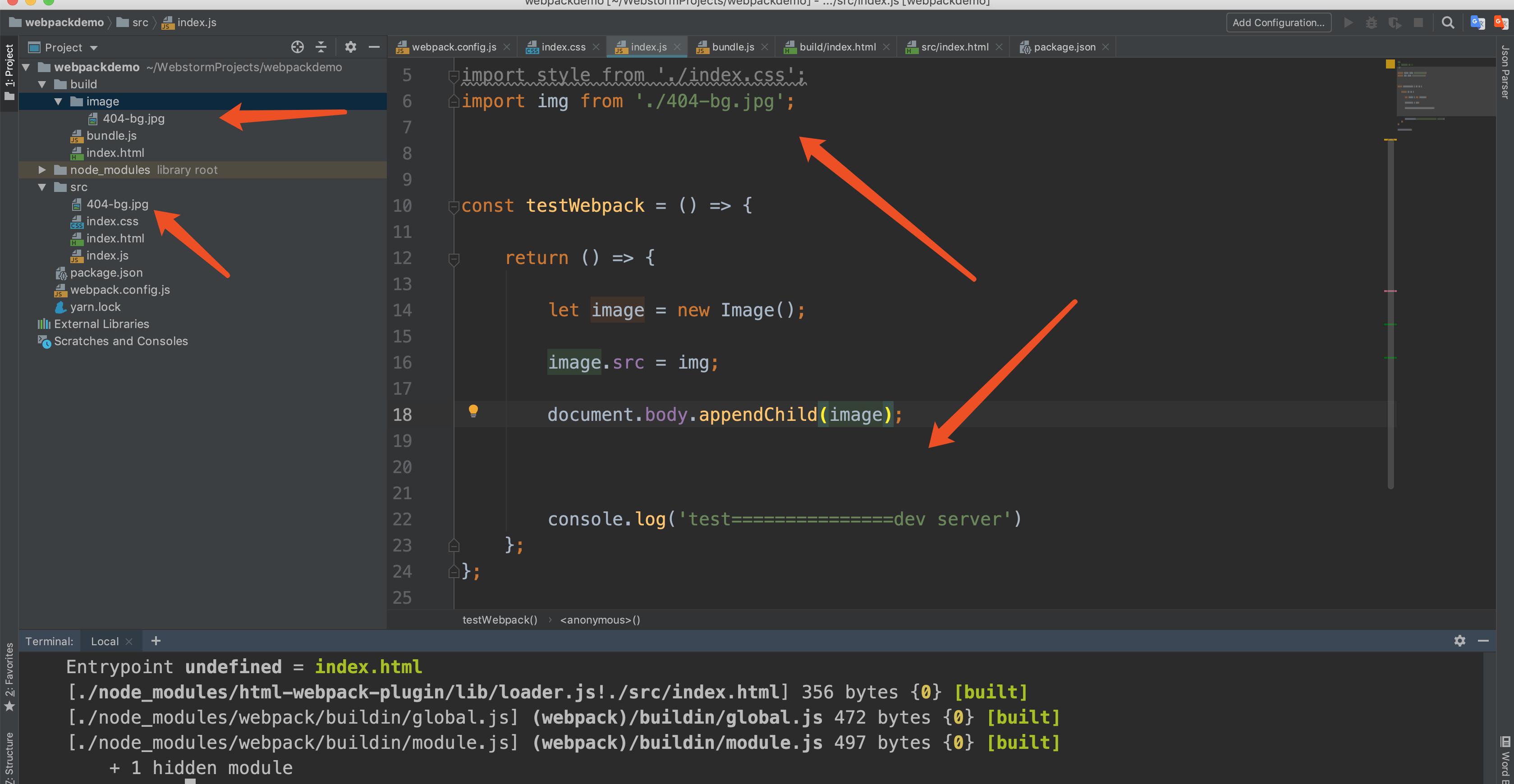 code使用图片